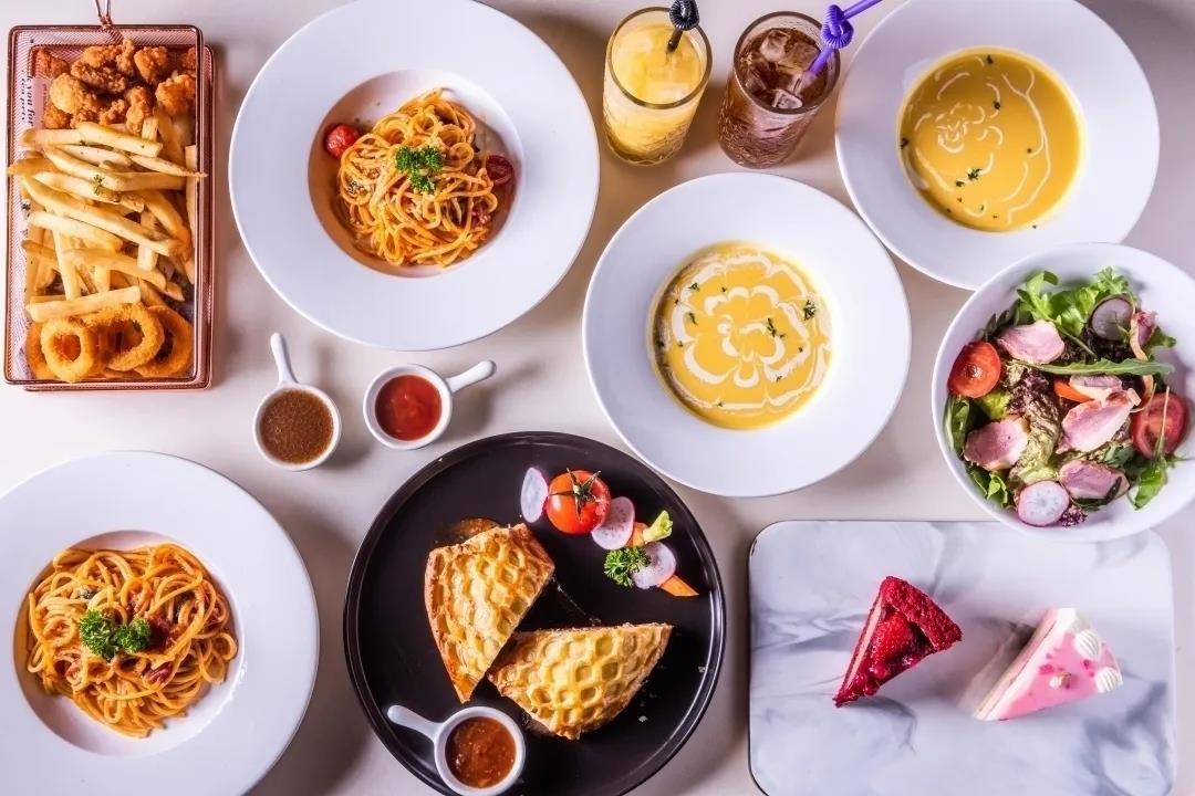 【cordon181】上海进贤路 精致人儿的用餐优选,法国惠林顿牛排等你打卡!268元惠灵顿双人套餐!
