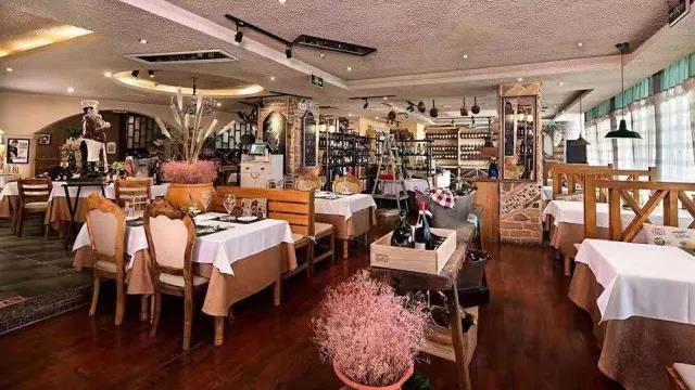 【碑林区】享受高品质的浪漫西餐厅!258抢价值1200「帕帕亚西餐厅」套餐!新西兰谷饲安格斯西冷+炭烤甄选菲力等N!性价比高!