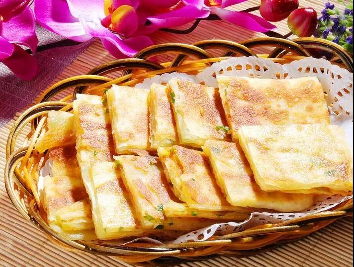 【芗城区】轻松品尝印度特色美食!¥24.9抢价值46元「印度阿三飞饼」套餐=飞饼七选二+洛神花茶等!外表酥脆掉渣,内里绵软可口!