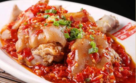 【重庆|2店选用】鲜、香、麻、辣,一个都不少!¥398抢「食色飞白·江湖菜」6人堂食套餐!¥48抢代金劵!