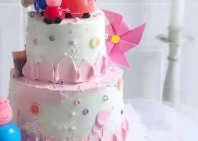 【3公里内免费配送】生日的仪式感得来一个大蛋糕!99元起抢价值299元「戚风动物奶油生日蛋糕8+6寸」!24款款式任选!