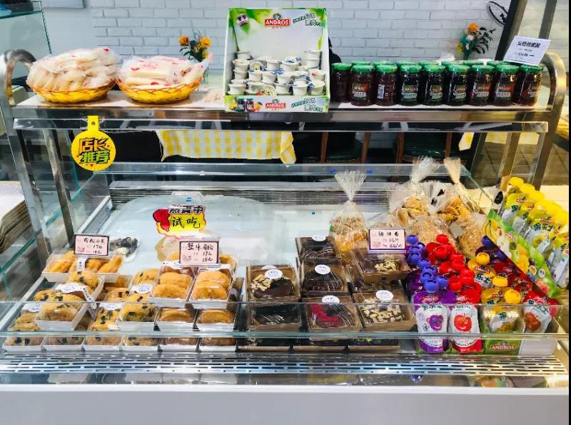 【平县城|蛋糕店】让仙女们欲罢不能的蛋糕店!仅¥99抢门市价178元「私房手工烘焙」6寸蛋糕券1份 !