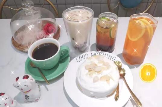 【开福区】来份小资下午茶,颜值赛高的蛋糕治愈整个冬季!仅29.9元起抢「甜冶甜品」4寸海盐芝士爆浆蛋糕1个+饮品4选2!