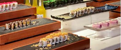 【解放西路|韩尔小江】一站式解决的你饮食焦虑!¥59.5抢价值¥79单人自助套餐!用平价的价格吃到上等的品质!