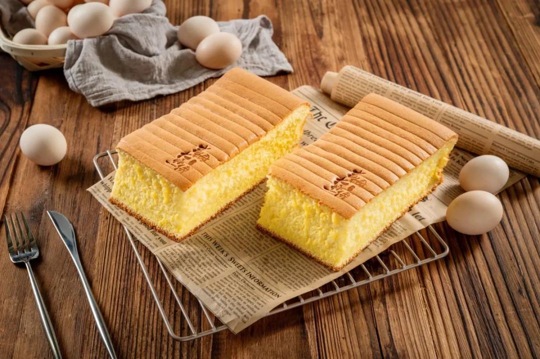 吉姆大师傅·绿地店自提丨松软香甜的美味!¥35.8抢价值65元套餐=原味蛋糕+芝士/肉松海苔蛋糕2选1+饮料2盒!手工制作!
