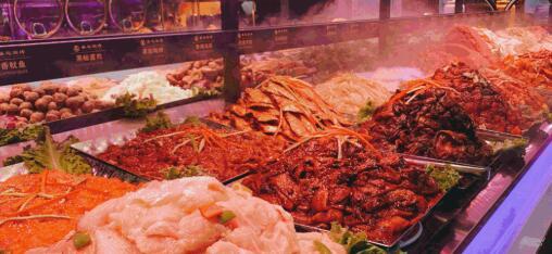 【未央区丨汉神购物广场】200+美食不限量循环供应!¥59.9抢价值69元「盛运自助涮烤」单人自助!买到就是赚到!