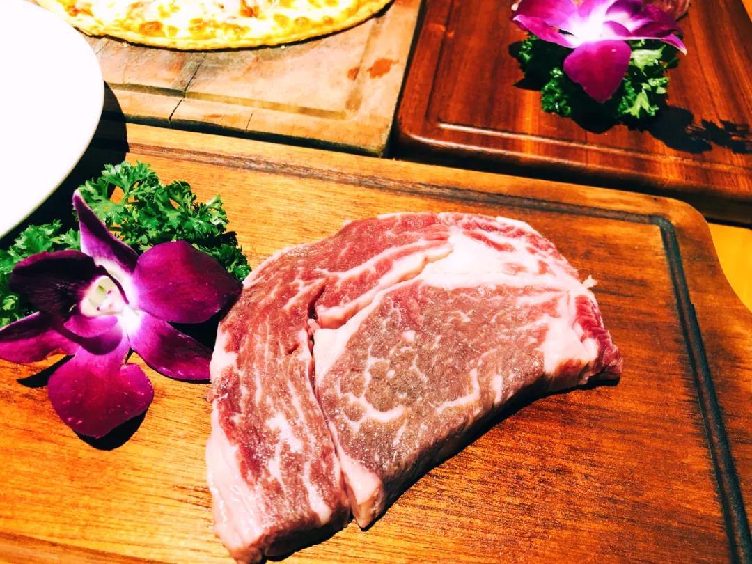 【航洋城丨牛扒研究所丨188元高品质双人餐丨198元五人餐】多样美味菜品!惊艳你的味蕾!