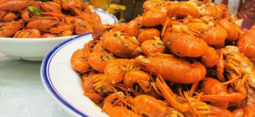 【宁国南路】轻松实现小龙虾自由!158元抢门市价680元「姚姐徽菜」10斤小龙虾套餐!这波不上,更待何时?