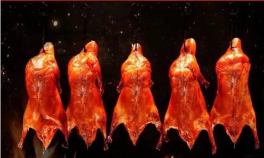 【青羊区】京师美馔,莫过于鸭!¥99抢价值260「 齿留香北京烤鸭」烤鸭套餐!含烤鸭+火腿肠+酸萝卜鸭架汤+麻辣鸭架+N!