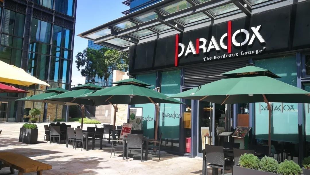 【PARADOX】上海2店选用  优雅、静谧的法国餐厅来袭~新一代热门法国菜打卡地点!358元抢精致双人套餐!美好时光就这么轻松!