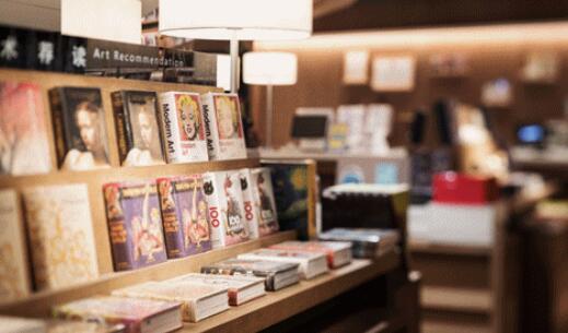 正常营业【南门中大国际丨免预约】一间藏在书中的餐厅!¥99抢价值360元「三联书店」双人牛排餐=菲力牛排+披萨+小食拼盘+N!