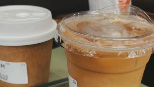 限量100杯【成都 锦江区】杯杯匠心制作,香醇丝滑!¥4.9抢价值38「美氏咖啡」美式加奶咖啡1杯!手工现做 咖啡星人看过来!