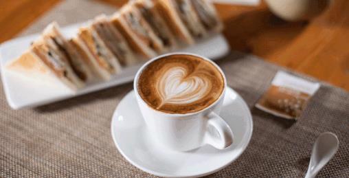【武侯区 凯德天府】大师手工制作!前100杯只需¥12.9!抢价值38元「木白咖啡MUBY COFFEE」生椰/北海道拿铁2选1