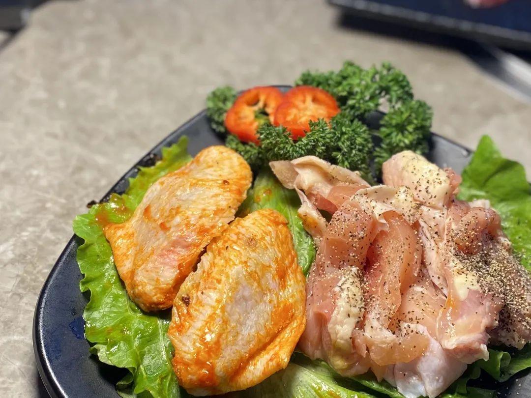 【卿古炭火烧肉】武林银泰|以幸福之名匠心比心成为感动顾客的炭火料理!108元双人套餐!幸福就是大口吃肉!多重全新烤肉美味挑战!
