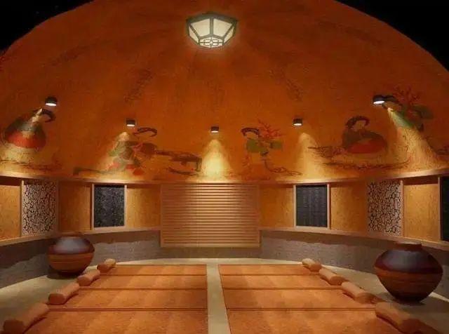 【汗仙境】仅¥19.9起抢浴资+3餐自助+儿童乐园+影院休息+各色休闲区等!轻松待上一整天