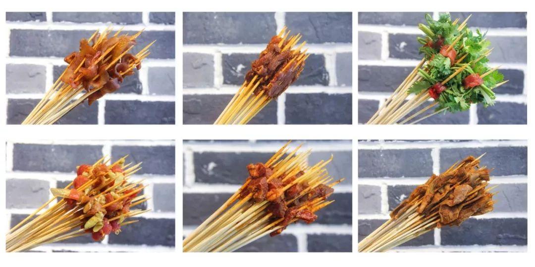 【福州9店通用】专挑串串老饕的胃!39.9元抢「六婆串串」双人套餐=80签+滋补锅底等!24小时营业!从早吃到天黑!